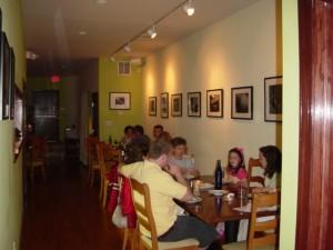 Restaurant Redux Majolica In Phoenixville Pa The Artful