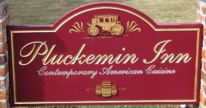 pluckemin