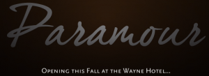 Paramour restaurant to open in the historic wayne hotel for A la maison restaurant ardmore pa