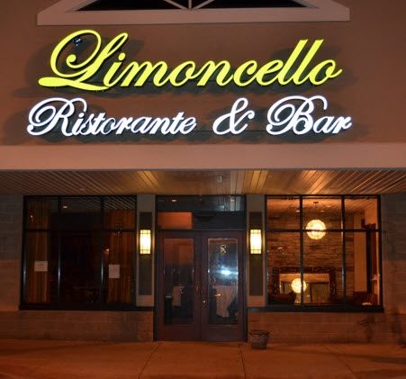 first impressions limoncello chester springs pa the artful diner. Black Bedroom Furniture Sets. Home Design Ideas