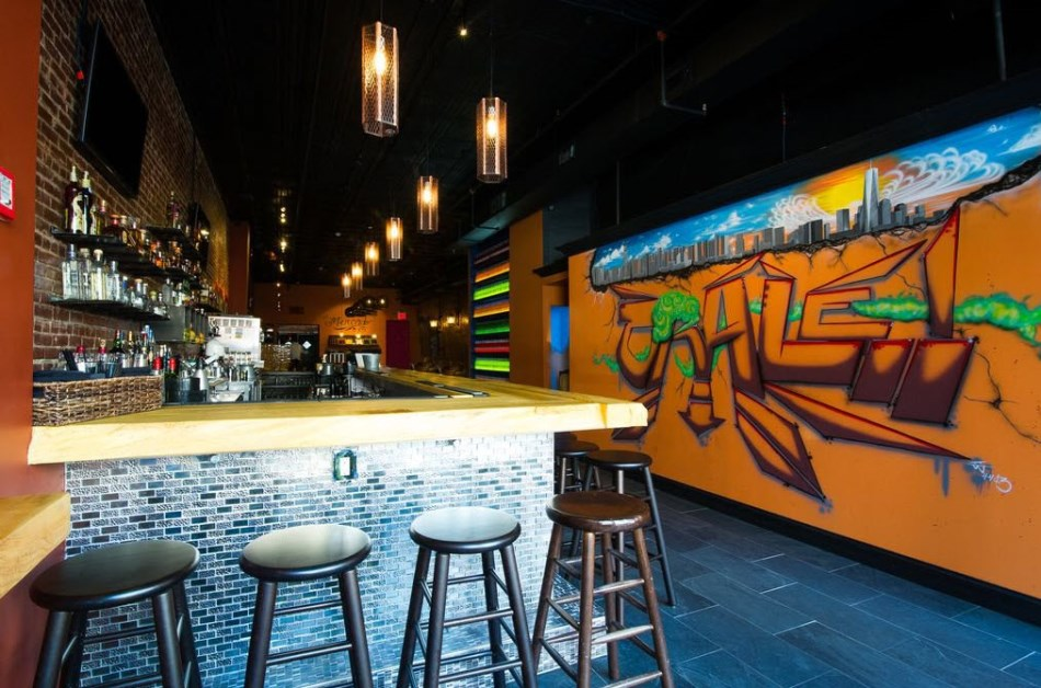 Órale Mexican Kitchen Debuts in Jersey City, New Jersey   The Artful ...
