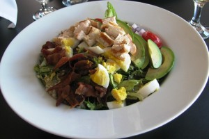 Chow Bistro - Cobb Salad