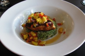 Chow Bistro - Hawaiian Butterfish