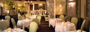Bernards Inn - Dining Room