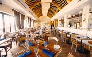 Estia Greek Taverna Radnor - Interior
