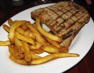 McCloskey's Tavern - Paddy 'O Melt
