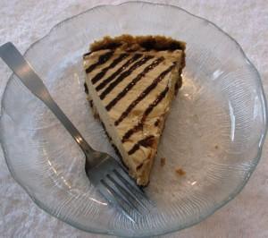 McCloskey's Tavern - Peanut Butter Pie