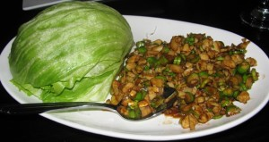 Veekoo Berwyn - Lettuce Wraps w Chicken