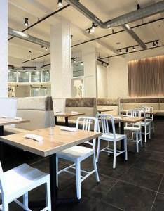 Avenue Kitchen - Interior 1