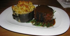 Avenue Kitchen - Meatloaf
