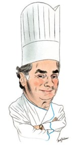 Chef Georges Perrier