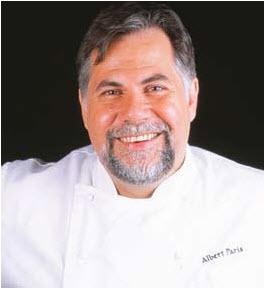 Al Paris, Chef
