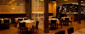 Colors Restaurant - New York City