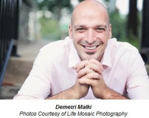 De Novo European Pub - Demetri Malki