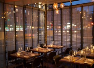 East 12th Osteria - New York
