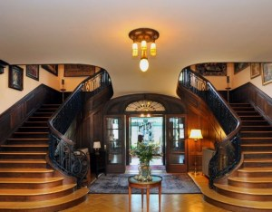 Mercersburg Inn - Interior