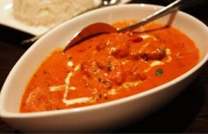 Aman's - Chicken Tikka Masala