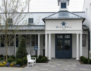 Blue Bell Inn - Exterior