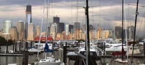 Maritime Parc - View