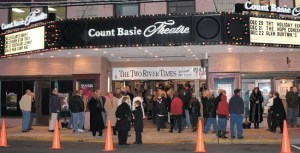 Red Bank, NJ - Count Basie Theatre