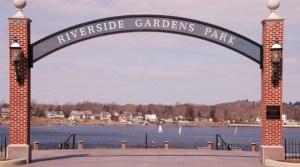 Red Bank - Riverside Gardens Park