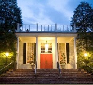 Kimberton Inn - Exterior