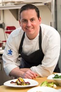 Latour - Chef Anthony Bucco