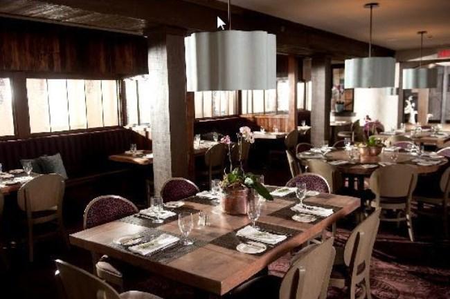 Restaurants In Blue Bell Area Best