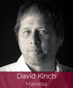 Kinch, David Chef