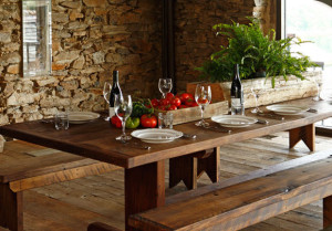 Wyebrook Farm - Friday Dinners