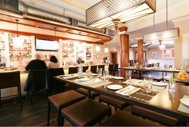 Ariane Kitchen Bar Verona
