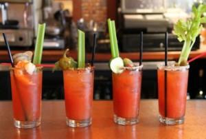 Bin 14 - Bloody Marys