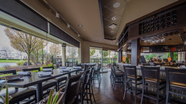 Harvest Seasonal Grill Wine Bar Glen Mills
