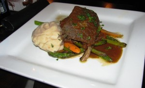 Iron Abbey - Beef Short Rib