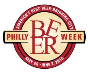 Philly Beer Week 2015
