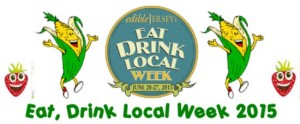 Edible Jersey Eat Drink Local Week 2015