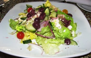 Harvest Glen Mills - Greek Salad