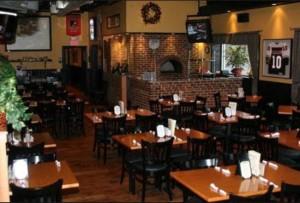 Fireside Bar & Grill - Interior