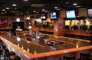 Fireside Bar & Grille - Interior 2
