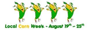 Gladstone Tavern - Local Corn Week