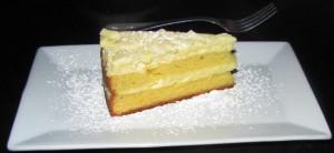 Alfredo Berwyn - Lemon Mascarpone Cake