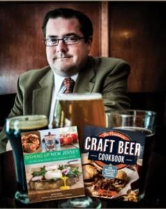 Bernards Inn - John Holl, Beer Bites & Books