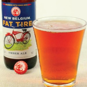 Crystal Springs - New Belgium Brewery