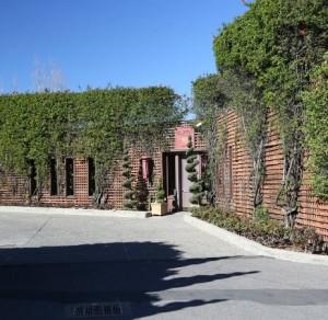 Newton Vineyard - Exterior 2