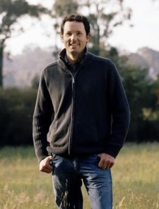 Newton Vineyard - Rob Mann, New Winemaker