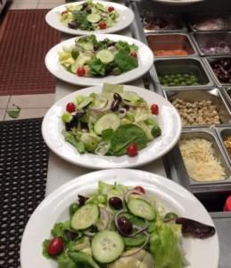 Basilico's - House Salad 2