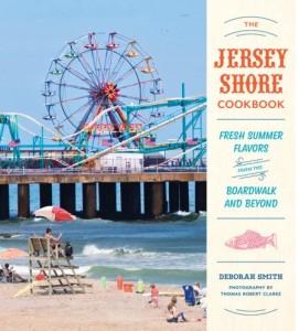 Jersey Shore Cookbook - Deborah Smith