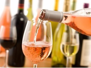 Nicholas - Summer Walk-Around Wine Tasting