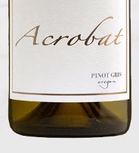 Acrobat Pinot Gris 2014
