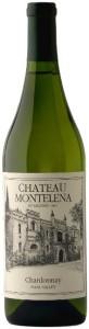 Chateau Montelena Chard 2013